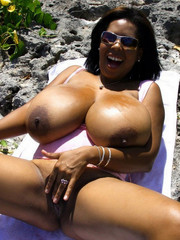 ass naked curvy big african hotties Black