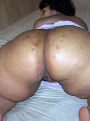 Big ass porn homemade